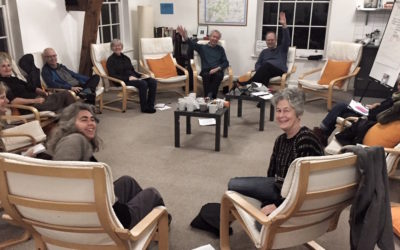 Meditation Kula – a new initiative from the Sikkha Project