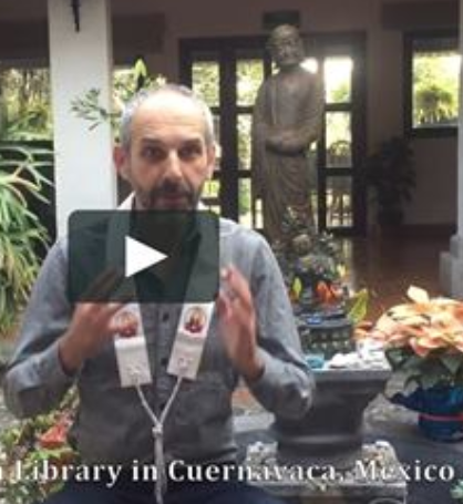 A new library for Cuernavaca