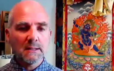 FutureDharma & India Dhamma Trust launch Thrive Online Appeal