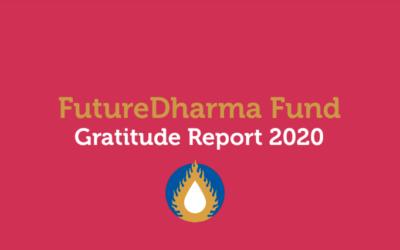 Gratitude Report 2020